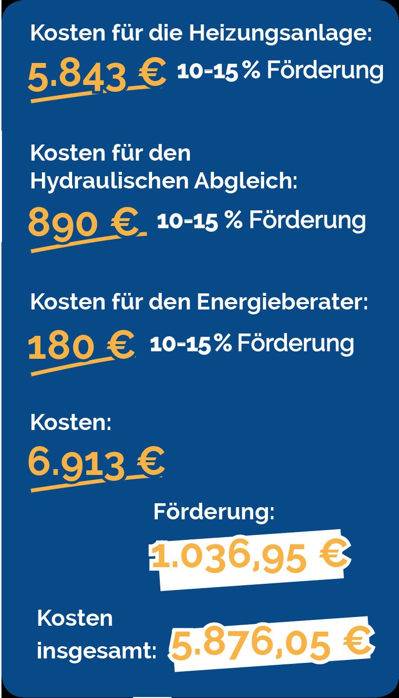 Neue Heizungsanlage - Markus Wilken Meisterbetrieb, 26844 Jemgum (LK ...
